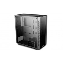 DeepCool MATREXX 55 Midi-Tower Black With Tempered Glase