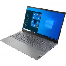 """Lenovo ThinkBook 15 G2 ITL Business Laptop 15.6"""" FHD AG IPS 250nits Intel i5-1135G7 8GB 256GB NVMe SSD Win10Pro 1yr Onsite warranty - WiFi6 + BT5.1, Webcam, Backlit Keyboard, Thunderbolt4 USB4 (with Power Delivery 3.0 & DP1.4), HDMI1.4b"""