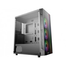 Deepcool Matrexx 55 ADD RGB 3F (Black/Transparent)
