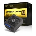 Silverstone SST-ST1000-G Evolution 1000W 80PLUS Gold