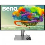 "BenQ PD3220U 31.5""  4K UHD IPS  95% DCI-P3 100% sRGB 100% Rec.709 HDR Thunderbolt 3  Designer Professional Monitor"