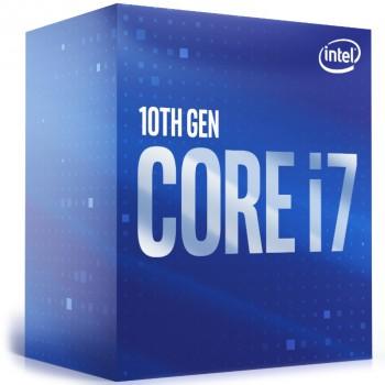 Intel Core i7 10700 2.9GHz Socket 1200 Box