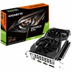 Gigabyte GeForce GTX1650 Windforce  4G GDDR5 Gaming Graphics Card , Core Clock up to 1785Mhz, 3 X HDMI, 1 X DP, 1 X 6 Pin PCIe Power, 229cm length, Dual Fan, Dual Slot