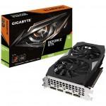 Gigabyte GeForce GTX1660 OC 6G DDR5, GPU Upto 1830 MHz, 2X 90mm Blade Fan, 2 Slot, HDMI+ 3X DP, 8 Pin, 224 mm Length, Max 4 Display