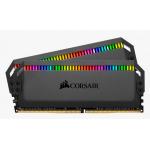 Corsair Dominator Platinum RGB Black DDR4 3200MHz 2x8GB (CMT16GX4M2C3200C16)
