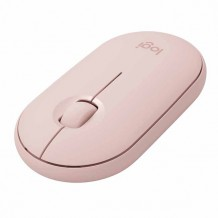 Logitech M350 Pebble Wireless Mouse