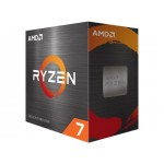 AMD Ryzen 7 5800X 3.8GHz Socket AM4 Box without Cooler