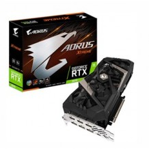 Gigabyte Geforce RTX 2070 Aorus X 8G Graphics Card
