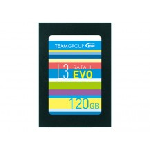 Team Group L3 EVO SSD 120GB