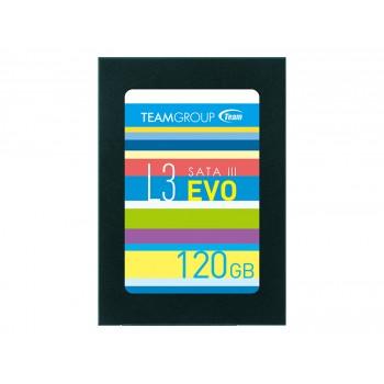 Team Group L3 EVO SSD 120GB