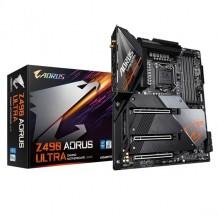 Gigabyte Z490 Aorus Ultra