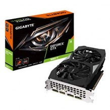 Gigabyte GeForce GTX 1660 Ti OC HDMI 3xDP 6GB