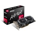 MSI ARMOR Radeon RX 580 ARMOR 8G OC
