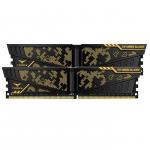Team Group T-F Vulcan TUF DDR4 3200MHz 2x8GB (TLTYD416G3200HC16CDC01)