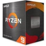 AMD Ryzen 9 5900X 3.7GHz Socket AM4 Box without Cooler