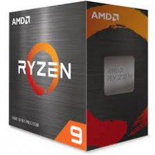 AMD Ryzen 9 5900X 3.7GHz Socket AM4 Box without Cooler