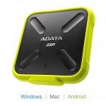 Adata SD700 USB 3.1 1TB