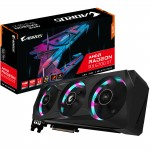Gigabyte AMD Radeon RX 6700 XT Aorus Elite 12GB GDDR6, PCIE 4.0, 3XFan, 2.5 Slot, 2XDisplay Port, 2XHDMI, 296mm Length, Max 4 Display Out, 1X6 Pin+ 1X8 Pin Power, 650W Or Higher PSU Recommended (one unit only, F.I.F.S)