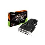 Gigabyte GeForce GTX 1660 Ti Windforce OC HDMI 3xDP 6GB