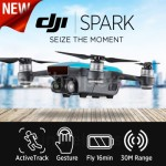 DJI Spark RTF  (Weekend special, 2 units only!)