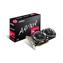 MSI Radeon RX 570 Armor OC HDMI 3xDP 8GB