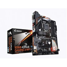 Gigabyte Aorus B360 Gaming 3 WiFi