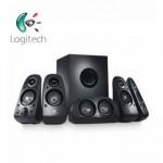 Logitech Z506 Surround Sound Speaker System 5.1 w/sub