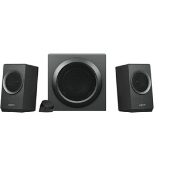 Logitech Z337 2.1 PC Speakers with Bluetooth