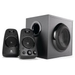 Logitech Z623 2.1 Channel 200W Multimedia Speakers