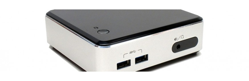 Intel NUC - Next Unit Of Computing