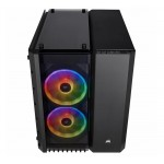 Corsair Crystal 280X RGB (Black/Transparent)