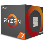 AMD Ryzen 7 2700 Socket AM4 Box