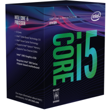 Intel Core i5 9500 3.0GHz Socket 1151-2 Box