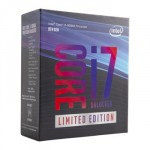 Intel Core i7 8086K 4.0GHz Socket 1151-2 Box