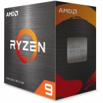 AMD Ryzen 9 5950X 16 Core,32 Threads, up to 4.9 GHz Max Boost, Socket AM4, 64MB total Cache ,105W TDP ,Extended Frequency Range (XFR) in the presence of better cooling. Heatsink Required (one unit only, F.I.F.S)