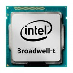 Intel Core i7 6850K 3.6GHz Socket 2011-3 Box without Cooler