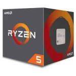 AMD Ryzen 5 1600 6 Core