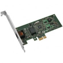 Intel Gigabit CT Desktop Adapter - PCI Express - 1 Port(s) - 1 x Network (RJ-45)