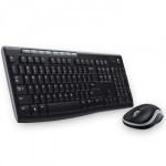 LOGITECH MK270R WIRELESS DESKTOP