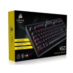 Corsair Gaming K63 Cherry MX Red