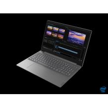 "LENOVO V15-IIL, INTEL CORE I5-1035G1 , 15.6"" 1366x768 HD NON-TOUCH, 8GB, 256GB SSD PCIE NVME, INTEL UHD GRAPHICS, RTL8822CE-VS AC, 0.3M WITH MIC"