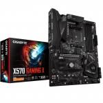 Gigabyte X570 GAMING X ATX For AMD Ryzen 2nd/3rd Gen CPU,AM4, X570, 4XDDR4 DIMM, 2XM.2, 1XPCIE4.0 X16, 1XPCIE X4, 3XPCIE X1, 6XUSB,LAN, HDMI,