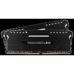 Corsair Vengeance White LED DDR4 PC25600/3200MHz CL16 2x8GB CMU16GX4M2C3200C16