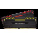 Corsair Vengeance RGB LED DDR4 PC24000/3000MHz CL15 2x8GB (CMR16GX4M2C3000C15)