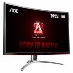 AOC AG322FCX