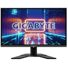 "GIGABYTE G27F 27"" IPS 144Hz 1080P Gaming Monitor, 1ms (MPRT) Response Time, 95% DCI-P3 and 125% sRGB, FreeSync Premium, G-Sync Compatible Ready"