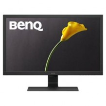 "BenQ GL2780 27"" Full HD 1920 x 1080 75Hz 1ms VGA DVI HDMI DisplayPort Built-in Speakers Flicker-Free Technology LED Backlit LCD Monitor"