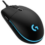 Logitech G Pro Gaming USB Wired Mouse