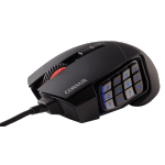 Corsair Gaming Scimitar PRO RGB Black