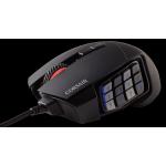 Corsair Gaming Scimitar PRO RGB Black